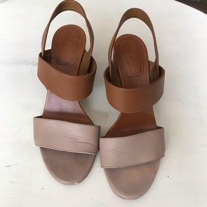 Chloe sandals Mia Napa